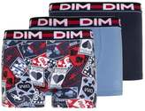 Dim TRIO PROMO 3 PACK Shorts matelot