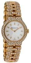 Tiffany & Co. Tesoro Watch