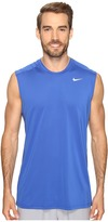 Nike Dri-FIT Base Layer Fitted Cool Sleeveless Top