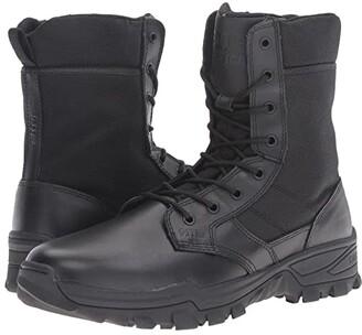 5.11 Tactical Speed 3.0 Side Zip Boot (Black) Men's Work Boots