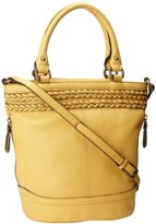 B. Makowsky Nantucket Cross Body