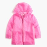 J.Crew Kids' water-resistant rain jacket