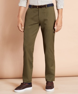 Brooks Brothers Bedford Cord Surplus Pants
