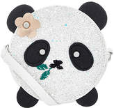 Monsoon Jazzy Panda Glitter Bag