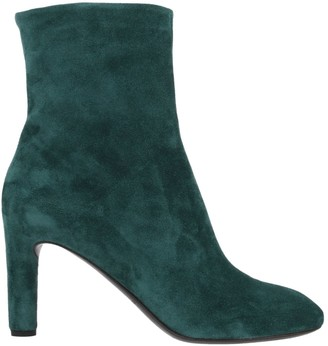 Del Carlo Ankle boots