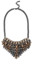 BaubleBar Women's Jungle Collar Necklace