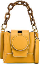 Yuzefi Daria Bag in Mustard | FWRD