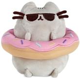 Gund Pusheen Donut Pool Float Plush