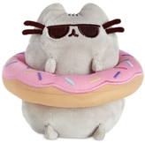 Gund Pusheen Donut Pool Float