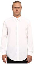 Vivienne Westwood Stretch Poplin Armour Shirt