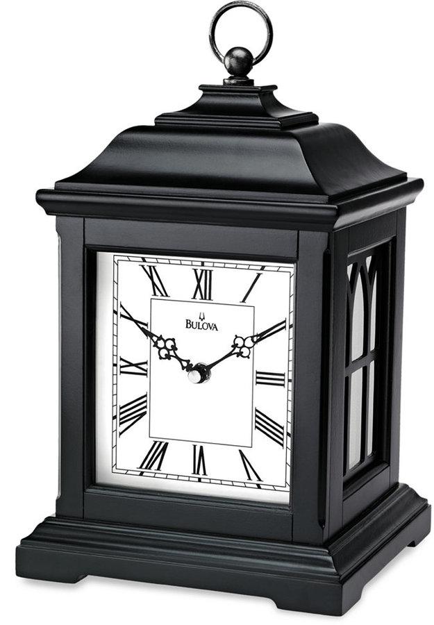 Bulova Lantern Mantel Clock B1673