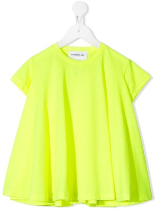 Scrambled Ego loose fit T-shirt