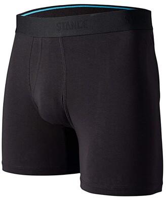 Stance Standard St 6 (Black) Men's Underwear