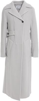3.1 Phillip Lim Wool-blend Felt Coat