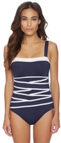 Nautica Soho Soft Cup One Piece
