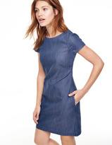 Boden Harriet Shift Tunic Dress