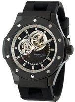 Stuhrling Original Men's 160XLS.335613 Apocalypse XT Automatic Black Watch