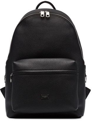 Dolce & Gabbana Volcano Palermo backpack