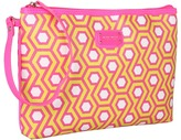 Nine West Cant Stop Shopper Wristlet (Citron) - Bags and Luggage