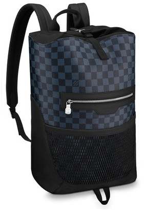 Louis Vuitton Matchpoint Backpack