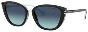 Tiffany & Co. Sunglasses, TF4152 55