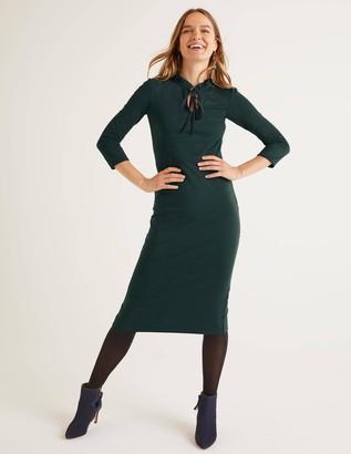 Layla Ponte Dress