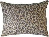 Jiti Leopard Pillow Brown