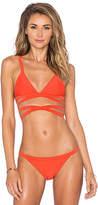 Rachel Pally Antigua Bikini Top