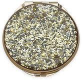 Kate Spade Simply SparklingTM Glitter Compact Mirror
