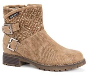 Muk Luks Women's Sondra Boots Women's Shoes