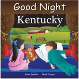 Bed Bath & Beyond Good Night Kentucky by Adam Gamble