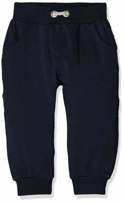 Bellybutton mother nature & me Baby Girls' Jogginghose Trousers