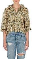 Isabel Marant Women's Feneth Floral Blouse