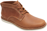 Rockport Eastern Standard Leather Lace-up Chukka Boots, New Caramel