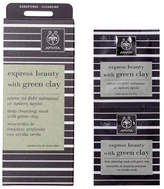 Apivita Express Beauty With Green Clay