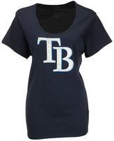 '47 Women's Tampa Bay Rays Relaxed T-Shirt
