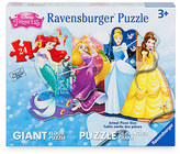 Disney Princess Floor Puzzle by Ravensburger
