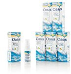 Oasis DRY MOUTH SPRAY 1 OZ 6 Pack