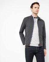KINVER Mini design Harrington jacket