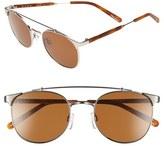 Raen Men's 'Raleigh' 51Mm Sunglasses - Matte Ripple