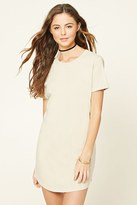 Forever 21 Classic T-Shirt Dress