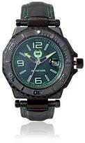 Brillier Hype 25-04 Men's Stainless Steel Watch