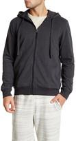 Daniel Buchler Hooded Jacket