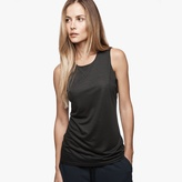 James Perse Glass Wool Jersey Tank