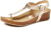Cordani Platinum Gene Leather Sandal