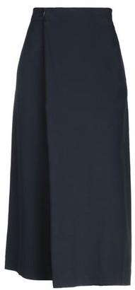 Calvin Klein Collection 3/4 length skirt