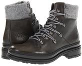 Calvin Klein Brant (Dark Charcoal) - Footwear