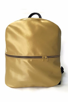 Amit Adini Gold Backpack