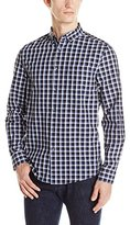 Kenneth Cole New York Kenneth Cole Men's Multi Check Shirt