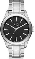 Armani Exchange Nico Analog Bracelet Watch